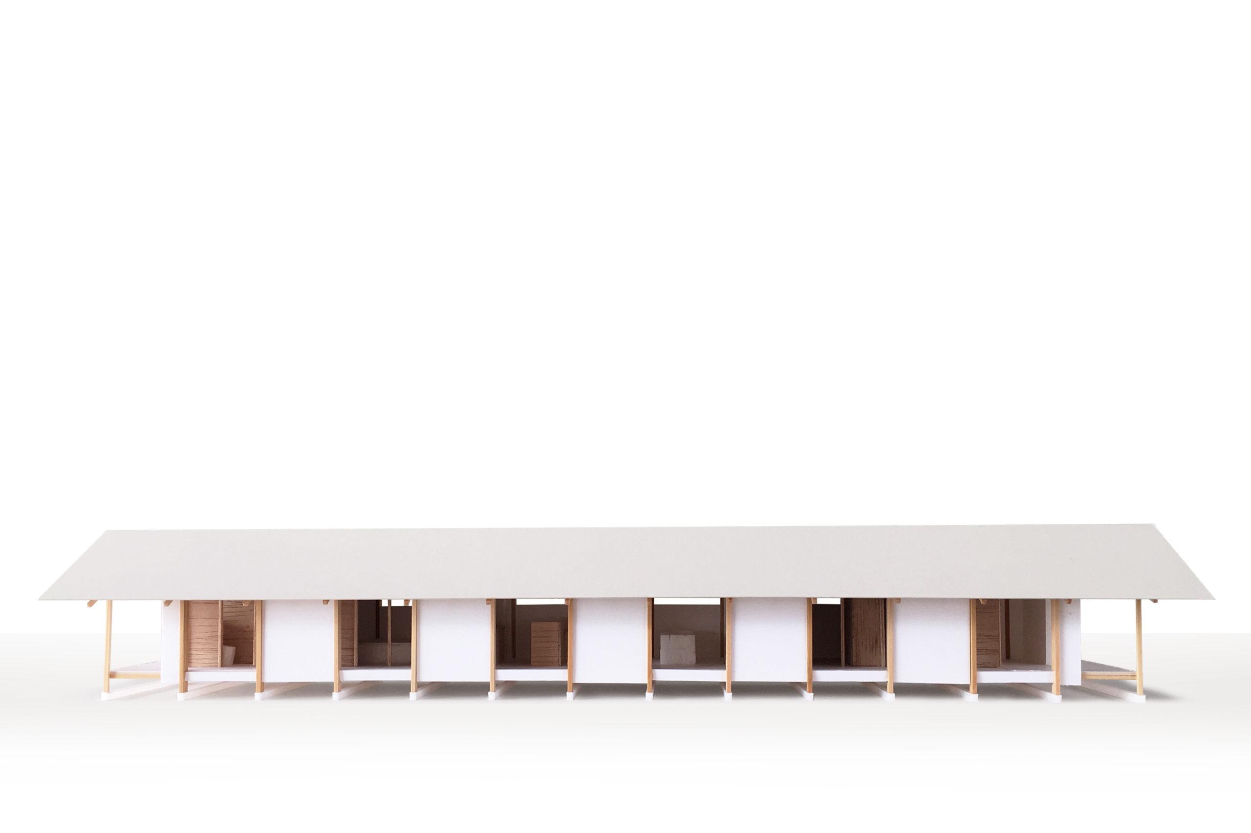 狛の家 House in Koma